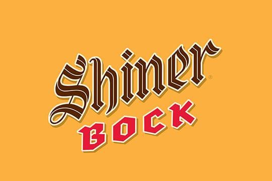 Shiner Bock,