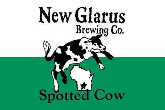 Spotted Cow, New Glarus Brewing