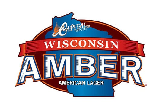 Wisconsin Amber, Capital Brewery
